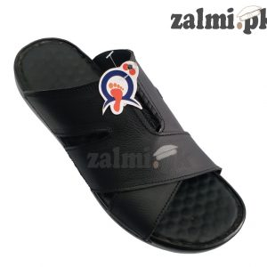 Leather Slippers Z101