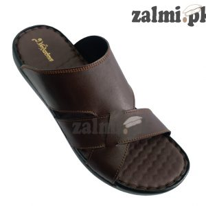 Leather Slipper Z102